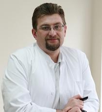 профессор уролог Безруков Евгений Алексеевич